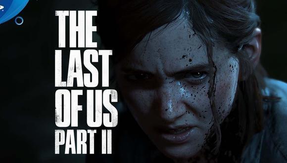The Last of Us Part II. (Difusión)
