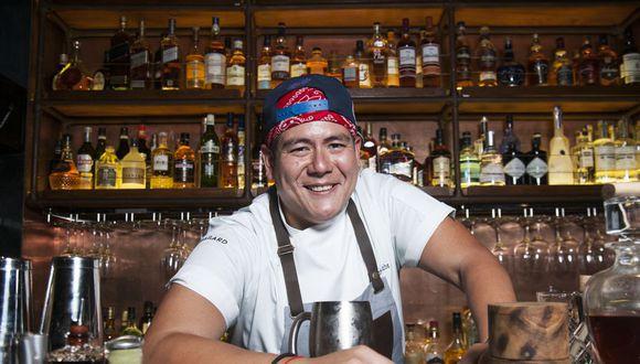 Ciro Watanabe, el reconocido chef peruano, murió a los 39 años (Foto: GEC)