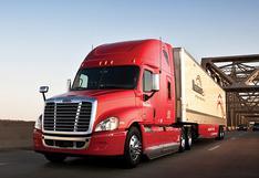 Nuevo tractocamión Freightliner Cascadia llega al mercado peruano