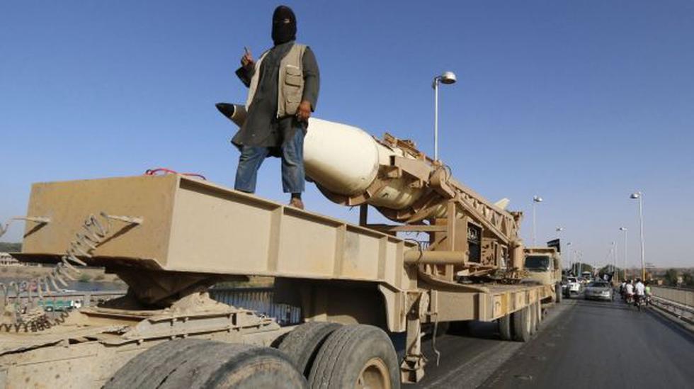 ¿Qué es un califato y cuánto respaldo puede tener? - 1