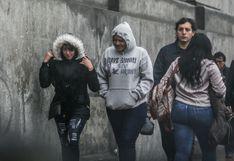 Senamhi | Clima en Lima: Llovizna y temperatura mínima de 14°C, HOY sábado 11 de julio