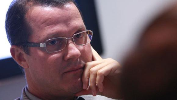 El ex representante de Odebrecht en el Perú busca cerrar cuanto antes un acuerdo con la fiscalía. (Foto: USI)