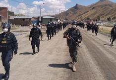 Cusco: comuneros de Velille desbloquean corredor minero tras acuerdo con Las Bambas | VIDEO