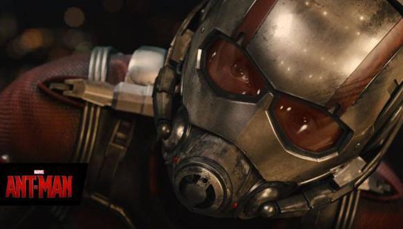 """""""Ant-Man"""" superó a """"Minions"""" en la taquilla de EE.UU."""