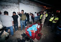 COVID-19: más de seis mil ciudadanos intervenidos en las últimas 24 horas por infringir medidas sanitarias