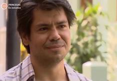 """Pietro Sibille regresa a la TV con misterioso personaje en """"De vuelta al barrio"""""""