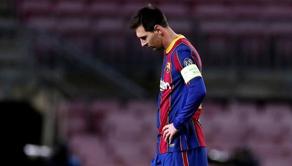 Un exPSG criticó duramente al Barcelona. (Foto: EFE)