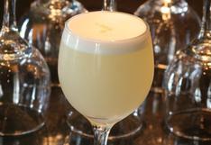 Receta de Pisco sour: ¿cómo preparar la bebida perfecta al estilo del Bar Inglés?