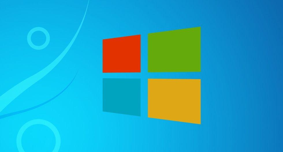 ¿Te quedarás son Windows 7 este 14 de enero? Conoce qué es lo que le puede pasar a tu computadora. (Foto: Microsoft)