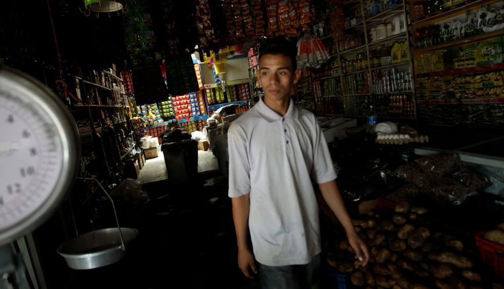 Las naciones vecinas Guatemala, El Salvador y Nicaragua se vieron afectadas parcialmente por el apagón. (Foto: Reuters)