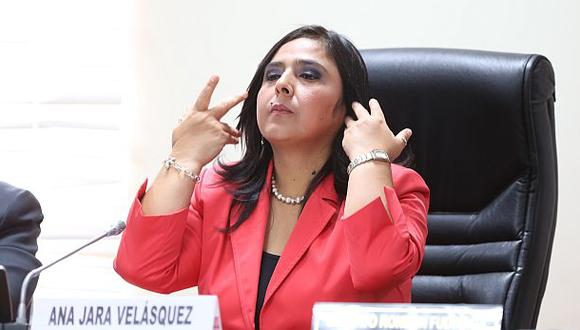 Oposición le pide a Jara cambios en el Gabinete Ministerial