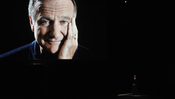 Emmy 2014: Billy Crystal y su emotivo homenaje a Robin Williams
