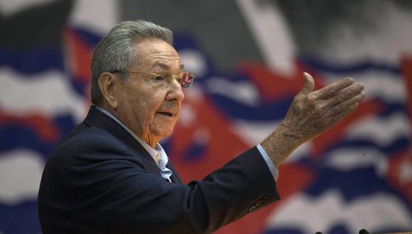 El VIII Congreso del PCC se realizará entre el 16 y el 19 de abril de 2021 y podría pasar a la historia como el último con un miembro de la familia Castro a la cabeza, si Raúl Castro cumple su anuncio de despedirse como secretario general. (Foto de archivo: Ismael Francisco/Cubadebate, vía AP Archivo)