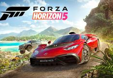 Forza Horizon 5 | Los más de 400 vehículos confirmados que llegarán al esperado juego