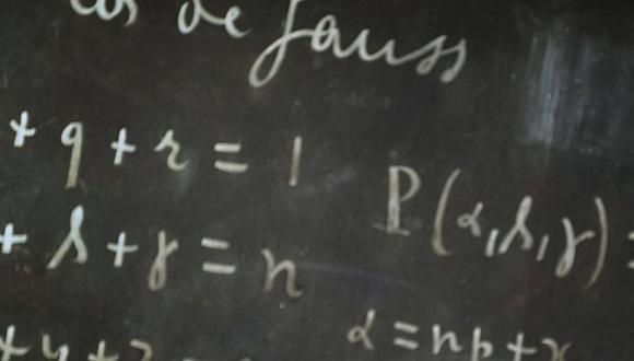 Anciano alemán resolvió uno de los grandes enigmas matemáticos