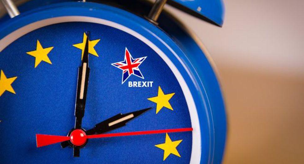 ¿Puede haber un Brexit sin acuerdo?. (Foto: Getty Images, vía BBC Mundo).
