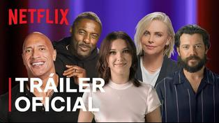 Tudum: Avance oficial del evento global para fans de Netflix