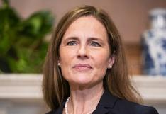 El Senado inicia debate de cara sobre nominación de Barrett para la Corte Suprema de EE.UU.