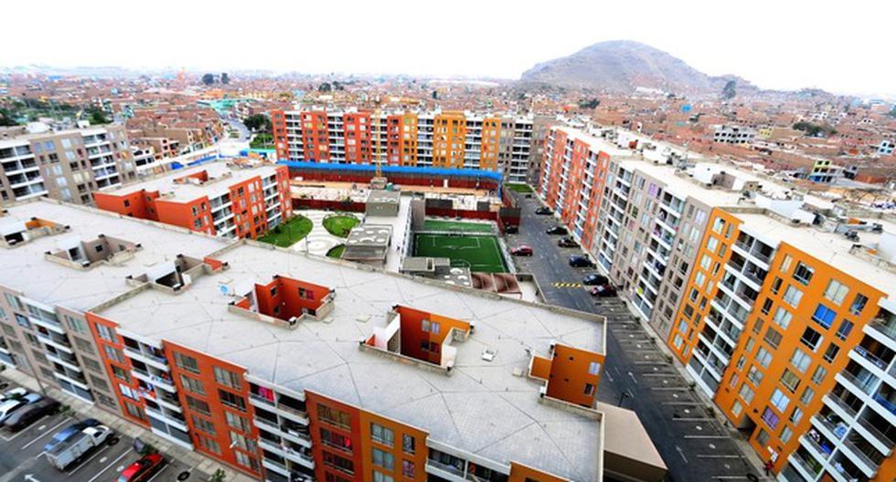 Expertos han mostrado reparos por la forma en la cual está redactada la Ley de Desarrollo Urbano Sostenible y advierten que vulneran algunos principios de Estado de Derecho. (Gobierno)