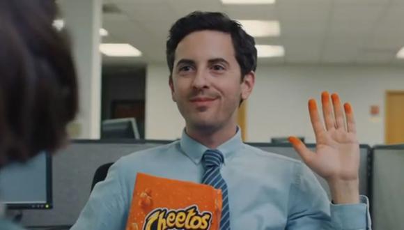 Cheetos presentó, de forma creativa, el Cheetos Popcorn y causó furor en las redes sociales. (YouTube: Super Bowl Commercials 2020)