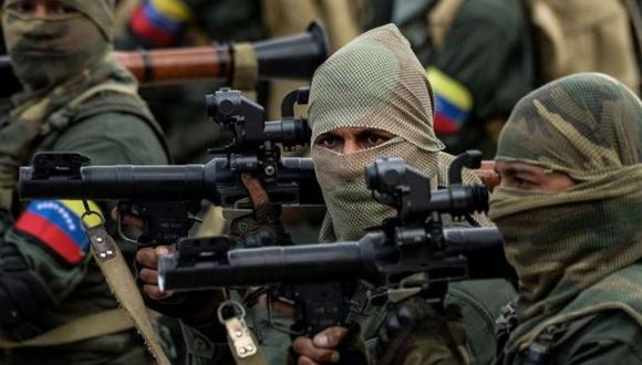 Venezuela   Las armas que Rusia le vendió a Venezuela y qué tienen que ver con los aviones militares rusos que llegaron este fin de semana a Caracas. (Reuters)