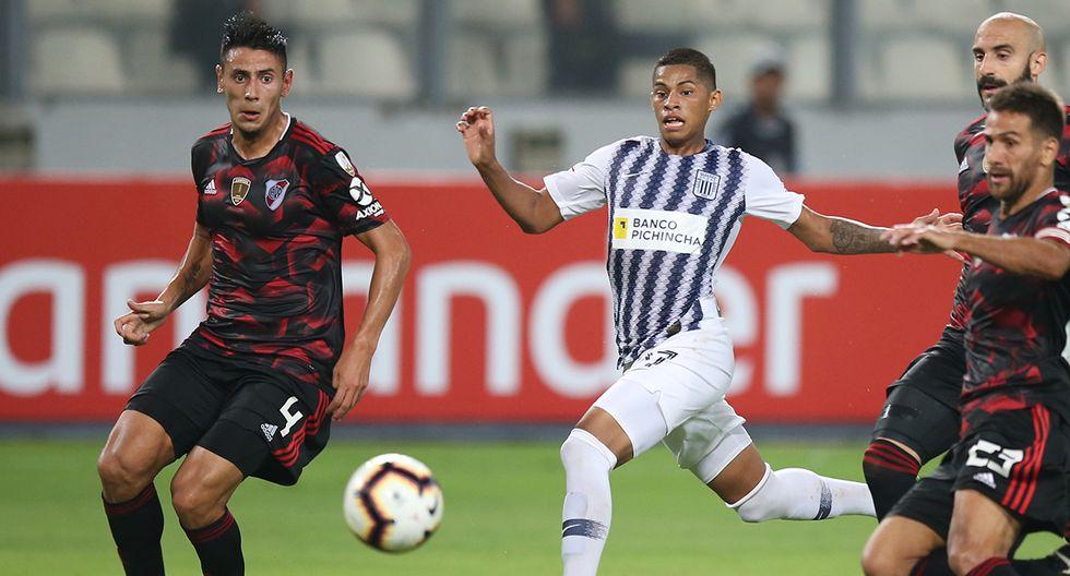 Kevin Quevedo no ha renovado contrato con Alianza Lima a pesar de los esfuerzos del club por retenerlo. (Foto: GEC)