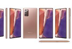 Celulares, tablets, relojes y más: mira todo lo que presentó Samsung