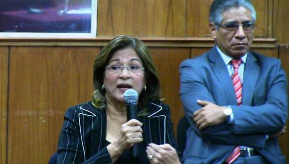 Pinchi Pinchi dijo que Montesinos le llevaba dinero a Fujimori