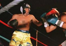 Diego Maradona y el día que se puso los guantes de boxeo para pelear contra un campeón del mundo