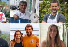 Los emprendedores que se reinventan en la temporada de verano: estas son sus historias