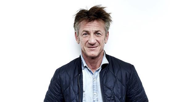 Sean Penn. (Foto: AP)