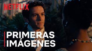'Los Bridgerton': Primer vistazo de la segunda temporada
