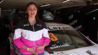 El automovilismo argentino tiene un nuevo equipo integrado por mujeres