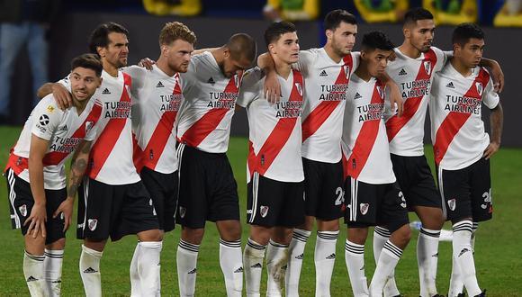 River Plate viajaría a Estados Unidos para realizar una pretemporadas y aprovecharía su estadía para vacunarse contra el coronavirus. (Foto: EFE)