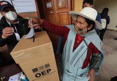 Todos con mascarillas: cómo se desarrolla la primera elección en Sudamérica en plena pandemia de coronavirus