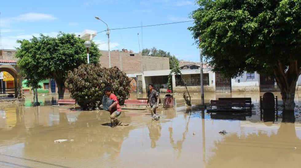 Huarmey: el tortuoso camino hacia la inundada ciudad ancashina - 3