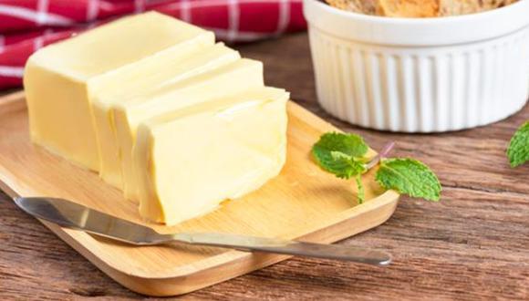 Conoce los errores más comunes que la mayoría comete al usar mantequilla (Foto: Freepik)