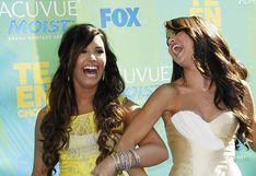 Selena Gómez habló por primera vez de lo ocurrido con Demi Lovato