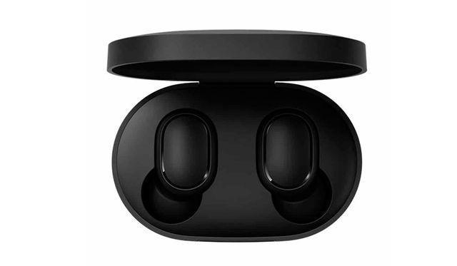 Los auriculares inalámbricos Xiaomi más baratos tienen hasta 4 horas de duración de la batería.  (Foto: Xiaomi)