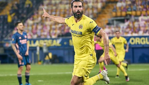 Villarreal visita al Arsenal en la semifinal de vuelta de la Europa League este jueves 6 de mayo | Foto: Prensa Villarreal