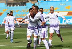 Liga 1: programación completa de la fecha 14 del Torneo Apertura 2020