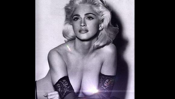Madonna celebra sus 56 años con osado 'topless'