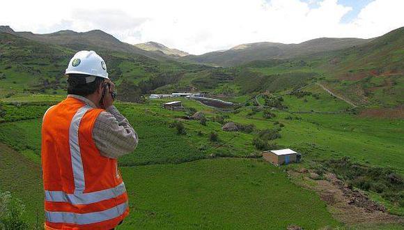 Las labores de exploración minera tienen, por lo general, un impacto mínimo en el medio ambiente. (Foto: Archivo)