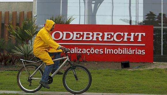 La constructora brasileña Odebrecht admitió haber pagado 29 millones de dólares en sobornos a autoridades peruanas en los últimos tres gobiernos. (Foto: Reuters)