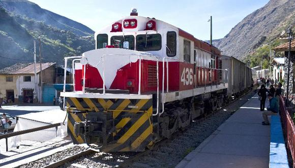 El Ferrocarril Huancayo - Huancavelica contempla la modernización y concesión a 30 años de dicha línea férrea. Se trata de una iniciativa estatal cofinanciada con un monto de inversión valorizado en US$227 millones. (Foto: musuk nolte/promperú)