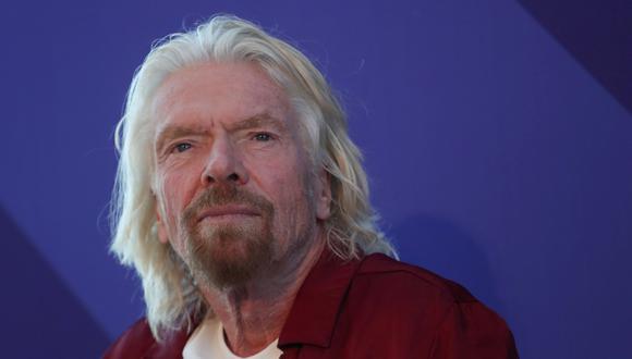 Venezuela Aid Live: Richard Branson espera que concierto en Cúcuta salve vidas en Venezuela. (Reuters).