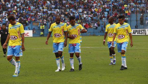 Fútbol peruano: La Bocana es el primer descendido del 2016