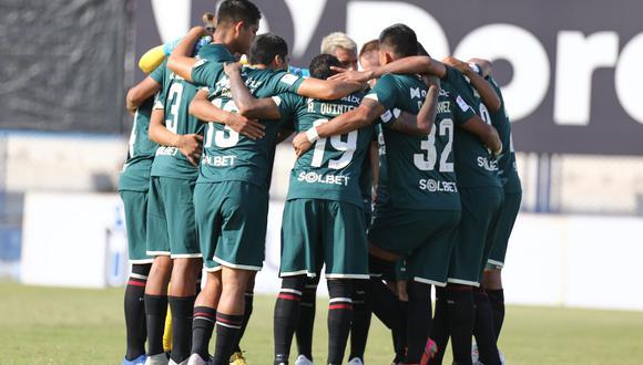 Universitario va por el todo o nada ante Independiente del Valle por la tercera fecha de la Copa Libertadores   Foto: Club Universitario de Deportes