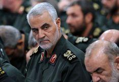 Quién era Qasem Soleimani, el poderoso y temido jefe de la fuerza Quds de Irán muerto en un ataque de Estados Unidos