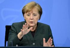 Alemania prorroga al 14 de febrero cierre vida pública por temor a mutaciones de coronavirus